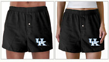University of Kentucky Boxer Shorts UK Boxers Men Ladies Women GREAT As PAJAMAS