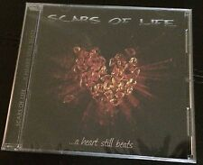 SCARS OF LIFE - A HEART STILL BEATS CD - CHEVELLE, METALLICA, SLIPKNOT, SEETHER!