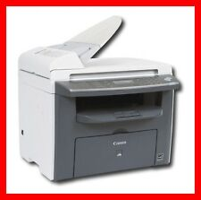 CANON imageCLASS MF4350d Printer w/ NEW Toner / Drum -- Totally CLEAN! -- NEW !!