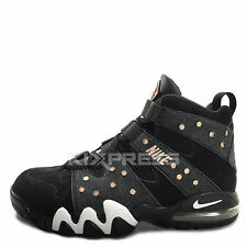 Nike Air Max2 CB 94 [305440-004] NSW Basketball Charles Barkley Black/White