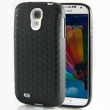 Hyperion Samsung Galaxy S4 / SIV / i9500  Extended Battery TPU Case / Cover