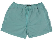 NEW Mens Beach Swimsuit Board Shorts Losan Fast Drying Swimwear Turquoise M-4XL