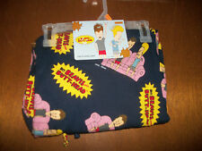 Beavis and Butt-Head Lounge on Couch Pants  S--L-XLl  NWT