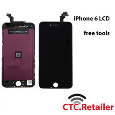 iPhone 6 & 5 5c 5s Full Assembly Retina Digitizer LCD Display Replacement Screen