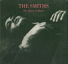 LP The Smiths The Queen Is Dead / Morrissey Marr / Sire 25426-1 (1986) NM-/VG+