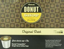 Donut Shop K Cup Coffee 54 Pack Cups Keurig K-Cup Brewers All Flavors Single Cup