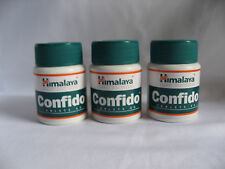 Himalaya Herbal Confido Tablets - With Benefits of Salep Orchid / Salab Misri