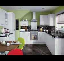 White gloss BEAUTIFUL KITCHEN -CHOOSE- BUY 4+ Pay ONLY 39%(!) and get 1 free