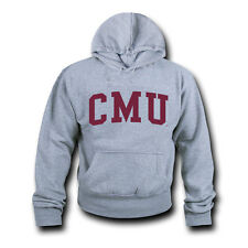 NCAA W Republic Apparel Game Day Grey Hoodie  Officially Licensed