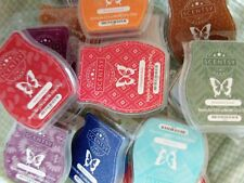 Scentsy Bars 3.2oz wax scents (Fall and Winter 2015) Brand New - FREE SHIPPING