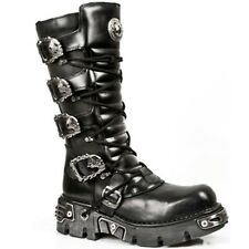 NEWROCK New Rock Boots Style M.402 S1 Unisex Reactor