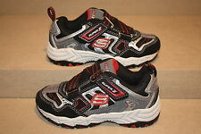 BOYS SKECHERS SUPER Z SKX SHOES -  SEE LISTING FOR SIZES (676)