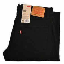 Levi's Men's 559 Relaxed Fit Jeans (Levis 559 authentic, brand new guaranteed)