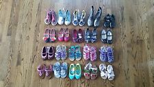 Toddler Girls Size 9 Asst. Styles Sandals/Shoes/Boots NWT Each Sold Separately