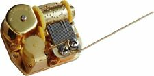 Musical Movement, Music Box parts, 18 note to make music boxes Tunes R - Z