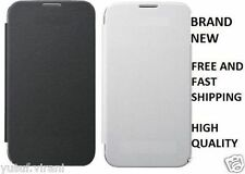 Front Back Flip Cover Case For Samsung Galaxy Star Pro
