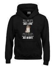 Cavalier King Charles It s Not Just A Dog  - Hoodie