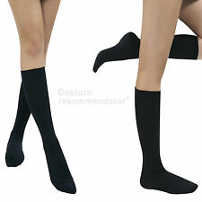 Meisterin Dr.Recommends Women Rib Compression Knee High socks 8-9mmHg Japan