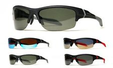 CHOPPERS 5105 NEW Mens ALL Sports Sunglasses Polarized 1.1mm Mirrored XLINE
