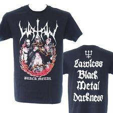 WATAIN - LAWLESS - Official Licensed Metal T-Shirt - New S M L XL