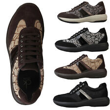 CALVIN KLEIN scarpe uomo Sneakers men shoes O10528KDB O10528BBK