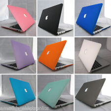 "New CUT LOGO Hard Shell Case Cover Skin For Apple Macbook Air 13 "" 13 Inch"