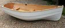 Winchelsea 2.2 Plywood Dinghy DIY Plans - A3 Plans and Full Size Patterns option