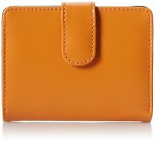 Jack Georges Milano Collection Leather Tri-Fold/French Purse