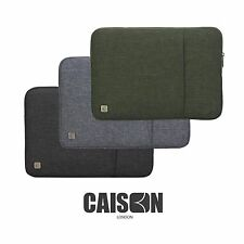 "CAISON Laptop Sleeve Case Bag For TOSHIBA ThinkPad 11.6"" 13"" 15.6"" Notebook"