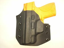 Glock 23/19 Gen 2 Kydex Custom Holster, Black, ODGreen or Coyote Tan Hand Made