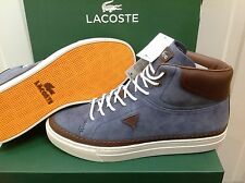 14cc2b4c0ebb5e ... lacoste horben brown leather mens boots ...
