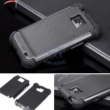 New Shock proof Defender Case Cover For Samsung Galaxy S 2 II i9100 i9108