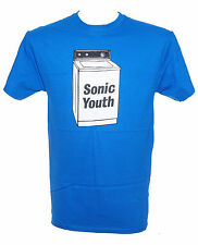 SONIC YOUTH - WASHING MACHINE - Official Licensed T-Shirt - New S M L XL