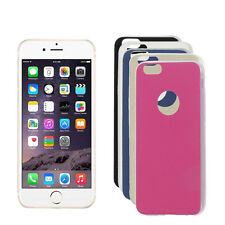"""TPU Material Case Cover + Protective Film for Apple iPhone 6 4.7"""""""