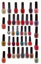 Nicole by OPI Nail Polish Carrie Underwood, Selena Gomez, Roughless Series NEW