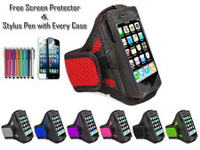 Armband Gym Pouch Running Jogging Case Cover Strap For Samsung Galaxy S4 Mini