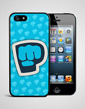PewDiePie Brofist Youtube Twitch gamer vlogger Case Cover for iPhone Samsung HTC