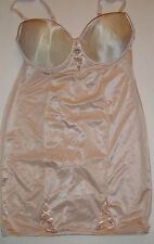 Frederick's Of Hollywood, Under wire Body Briefer and Shaper
