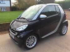 2009 Smart fortwo 1.0 ( 71bhp ) Passion CONVETIBLE 29000