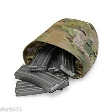 ELITE OPS LARGE ROLL UP DUMP POUCH GEN-2 chest rig webbing armour carriers MOLLE