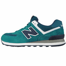 New Balance ML574VBB Men's shoe Sneaker trainers Lifestyle shoe Running shoes