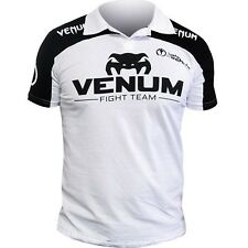 Venum Lyoto Machida Polo Shirt, 100% Cotton, Brand NEW!