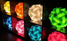 **INCLUDES THE CORD***New Designs IQ Light, Infinity Light, Puzzle Light. 30 PC
