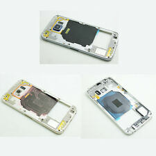 Middle Plate Housing Frame Bezel Chassis Cover For Samsung Galaxy S6 G920F