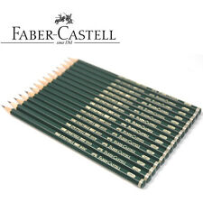 Faber Castell 9000 Graphite Pencil for Drawing  Sketching 12Pcs 16 Hardness