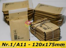 BUBBLE MAILERS GOLD BUBBLE MAILERS KRAFT PADDED ENVELOPES SHIPPING ENVELOPE BAGS