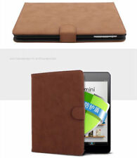 US SHIP Ultra Slim Smart Luxury Leather Case Stand Cover For Apple iPad 2 3 4