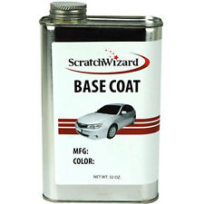 16, 32, or 128 oz. Paint for Ford: Royal Blue Metallic LE/M6799