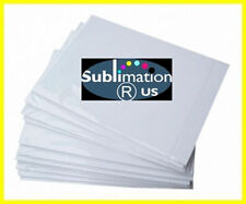 SUBLIMATION PAPER * A3+ / SUPER A3 SIZE * 100 SHEETS for printing mugs t-shirts