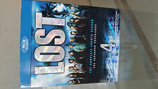 Lost - The Complete Fourth Season Blu-ray Disc 5-Disc Set missing disc 1!